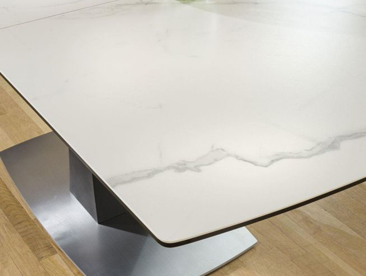 Why choose a Ceramic Table