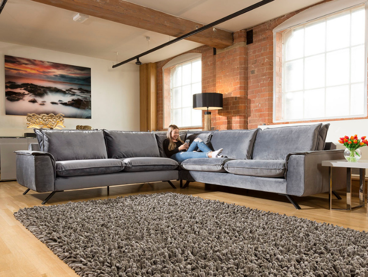 Why you will love our Ellie Modular Sofa range