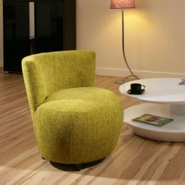 Amazing Modern Green Fabric Armchair/Armchairs Tub Chair/Chairs New