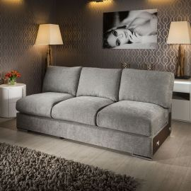 Quatropi Gala Range 2.1m Modular Sofa Settee Add on Middle Section 210