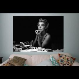 Stunning Large photographic 800x1200 Acrylic Art Marilyn Monroe 4233