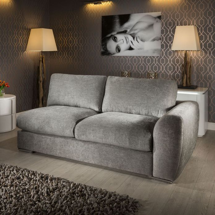 Quatropi Gala Range 180R Modular Sofa Settee 3 Seater Armed Section