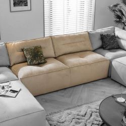 Salsa 3 Seater Middle Section 190cm 190AL