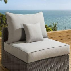 Cushion Cover Set fo JS13 SILVER 2017 UKFR