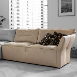 Salsa 2 Seater Right Armed Section 174cm 174PR