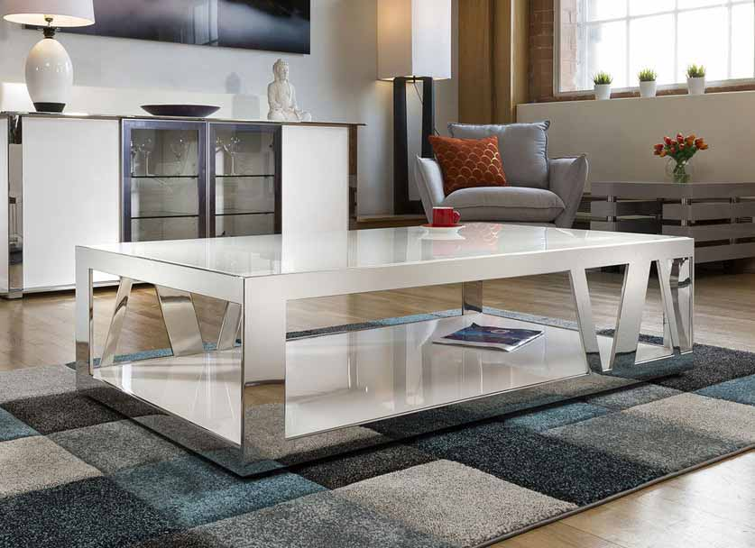Homepage  - Coffee tables Banner